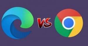 Google Chrome vs Microsoft Edge: Which One is Better?