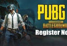 PUBG Mobile 2 Available for Pre-Registration - Register Now!
