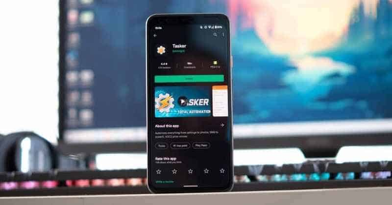 Taskers connects Android apps with Google Assistant