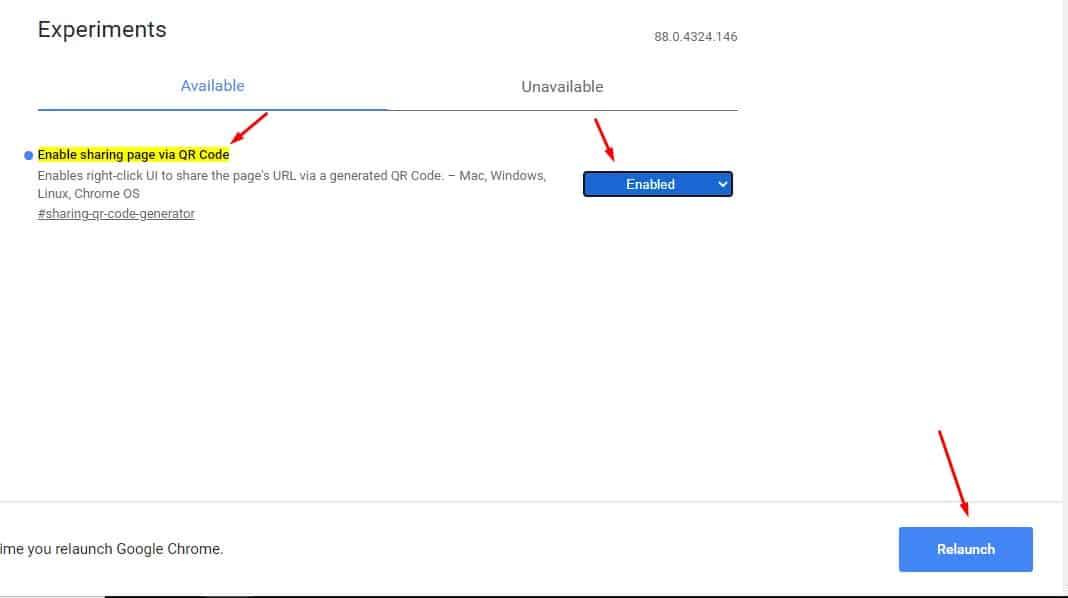 Cara Membuat Kode QR untuk URL Web