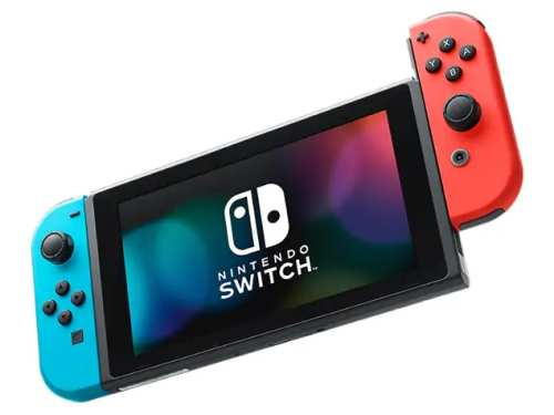 Nintendo Switch to Get Android 10 Port LineageOS 17.1