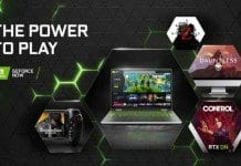 NVIDIA GeForce is Now Officially Available for Chrome on Windows & Mac