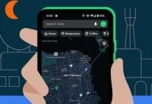 Google Maps Rolls Out Dark Mode for Android Globally