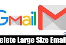 How to Free up Storage Space in Gmail (Quick Trick)