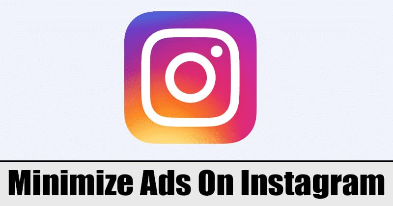 How to Stop Instagram Data Tracking to Limit Targeted Ads