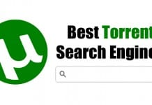 10 Best Torrent Search Engine Sites To Find Torrent in 2021