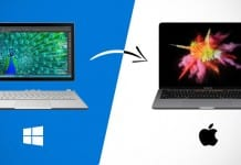 How to Transfer Files from Windows PC to MAC in 2021