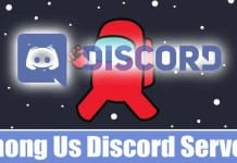 5 Best Discord Servers for Among Us in 2021