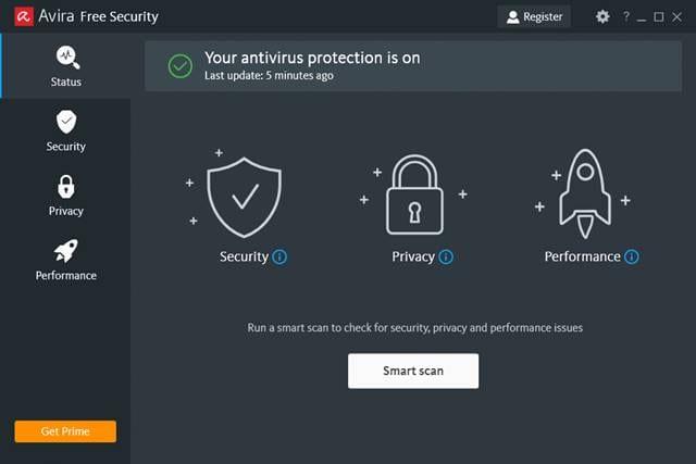 How to Install Avira Free Antivirus Offline Installer?