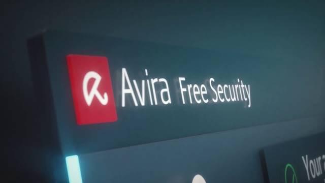 Features of Avira Free Antivirus