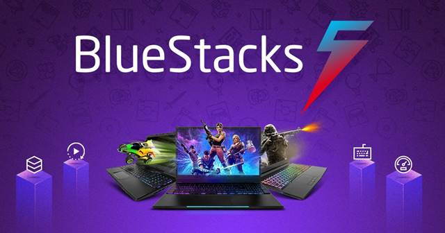 What is BlueStacks?
