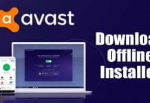 Download Avast Antivirus Offline Installer in 2021 (Latest Version)