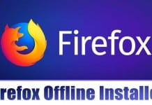 Download Mozilla Firefox Offline Installer (Windows, Mac & Linux)