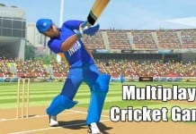 5 Best Multiplayer Cricket Games for Android in 2021