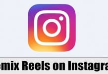 How to Use Instagram Reels' New Remix Feature On Android