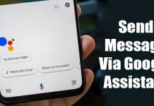 How to Use Google Assistant to Send Text Messages On Android