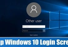 How to Skip Login Screen on Windows 10 PC