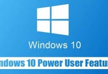 6 Windows Power User Features You Should Be Using!