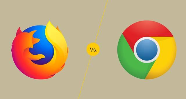 How is Firefox better than Google Chrome?