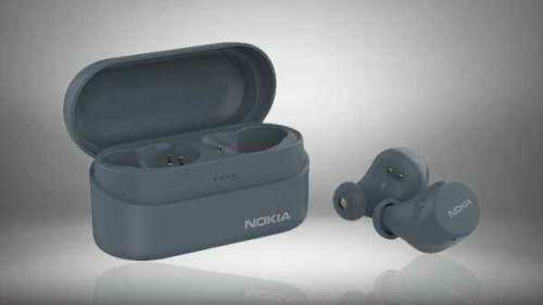 Nokia to Launch Wireless Earbuds & Bluetooth Neckband