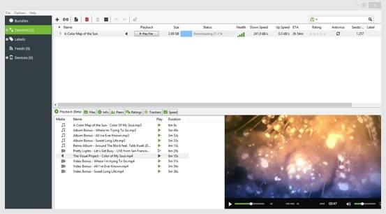 How to Install uTorrent Offline Installer?