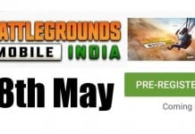 How to Pre-Register for Battlegrounds Mobile India on Android