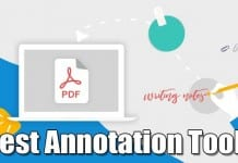 5 Best Annotation Tools for Windows 10 in 2021