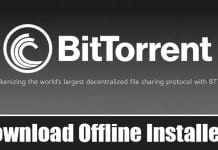 Download BitTorrent Offline Installer Latest Version (Windows & MacOS)