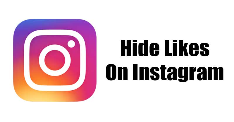 How to Hide Likes on Instagram