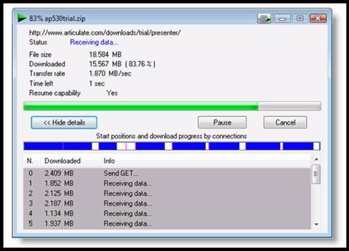 How to Install IDM Offline Installer?