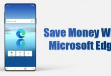 How to Save Money With Microsoft Edge's Shopping Coupon Feature