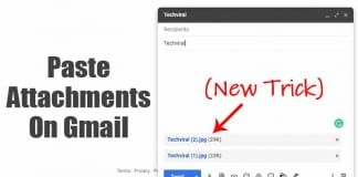 How to Add File Attachments to Gmail With a Keyboard Shortcut