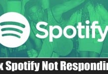 How to Fix Spotify Not Responding on Windows & macOS