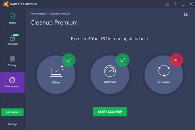 How to install Avast Cleanup Offline Installer?