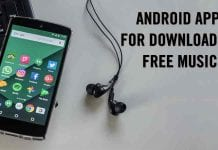best apps to download music