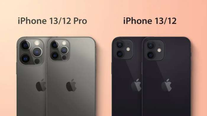 iPhone 13 New Design & Colors Leaked: It Might be Thicker than iPhone 12