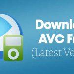 Download AVC (Any Video Converter) Offline Installer