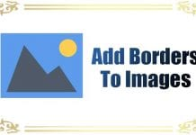 How to Add Borders to Images in Windows 10 (Free Methods)