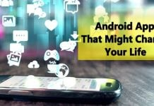 10 Lesser Known Android Apps That Might Change Your Life