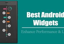 Best Android Widgets in 2021