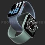 Apple Watch Series 7 to get Body Temperature Sensor & Fast Processor