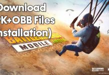 How to Download & Install Battleground Mobile India (APK+OBB Files)