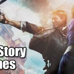 10 Best Story Games for PC in 2021