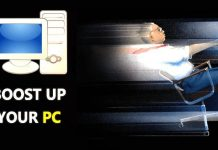 How to Speed Up Windows 10 PC