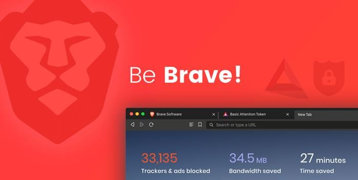 What is Brave Browser?