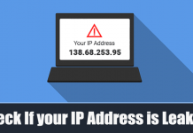 How to Check If Your VPN Is Leaking Your IP Address