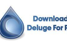 Download Deluge For Windows 10 & Mac (Latest Version)