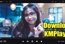 Download KMPlayer Latest Version for PC (Windows & Mac)