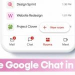 How to Enable Google Chat in Gmail for Android & PC