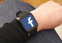 Facebook's First Smartwatch with Two Cameras to Roll Out Next Year